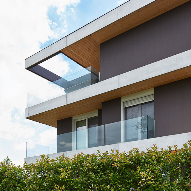 Housing AM