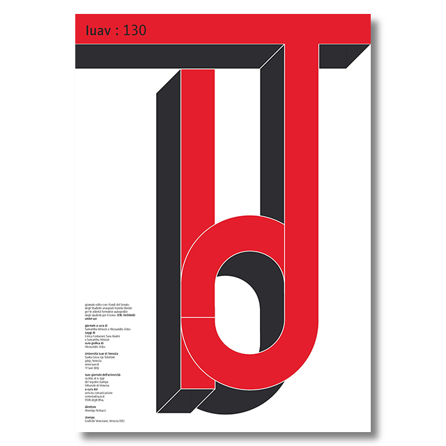IUAV Journal n.130