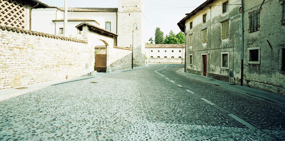 Church's Square
