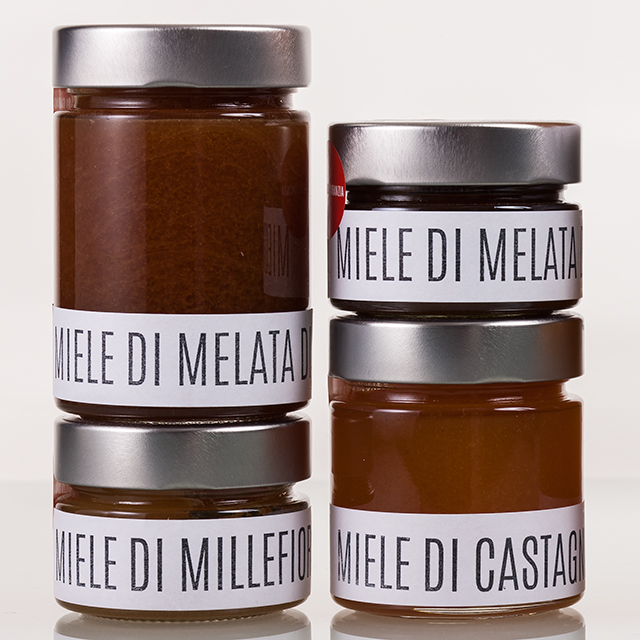 Pellizzari - Honey