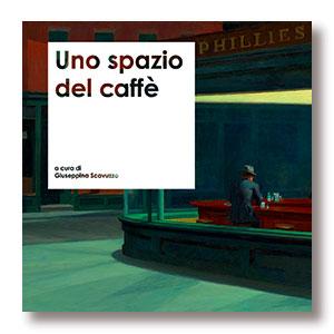 Uno spazio del caffè