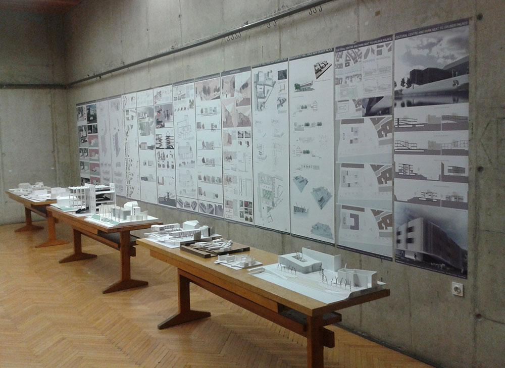 Design Studio Ljubljana