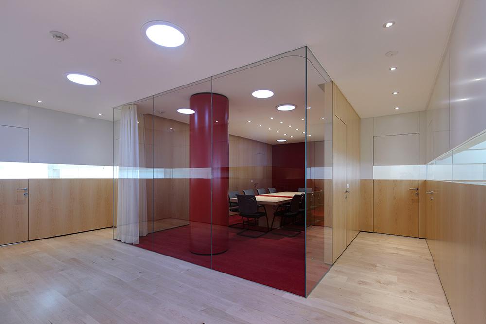 Uffici Auremiana